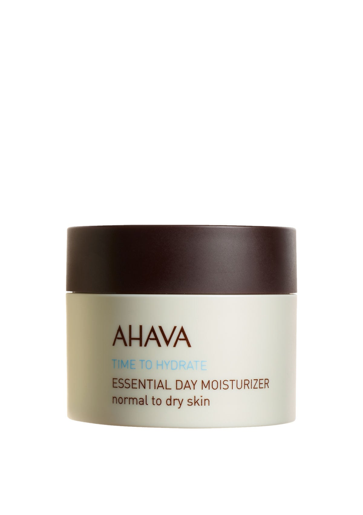 AHAVA - Essential Day Moisturizer - Normal To Dry - DeadSeaShop.co.uk