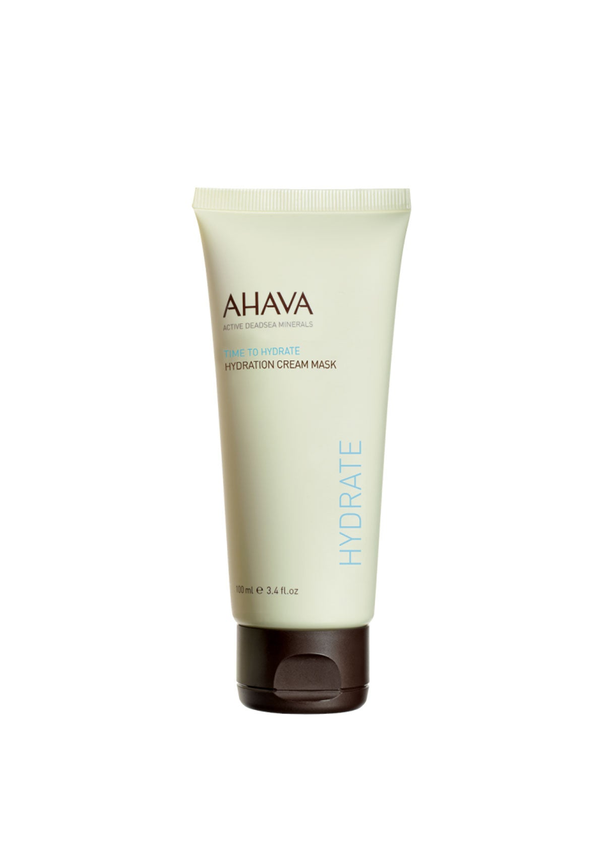 AHAVA - Hydration Cream Mask - DeadSeaShop.co.uk