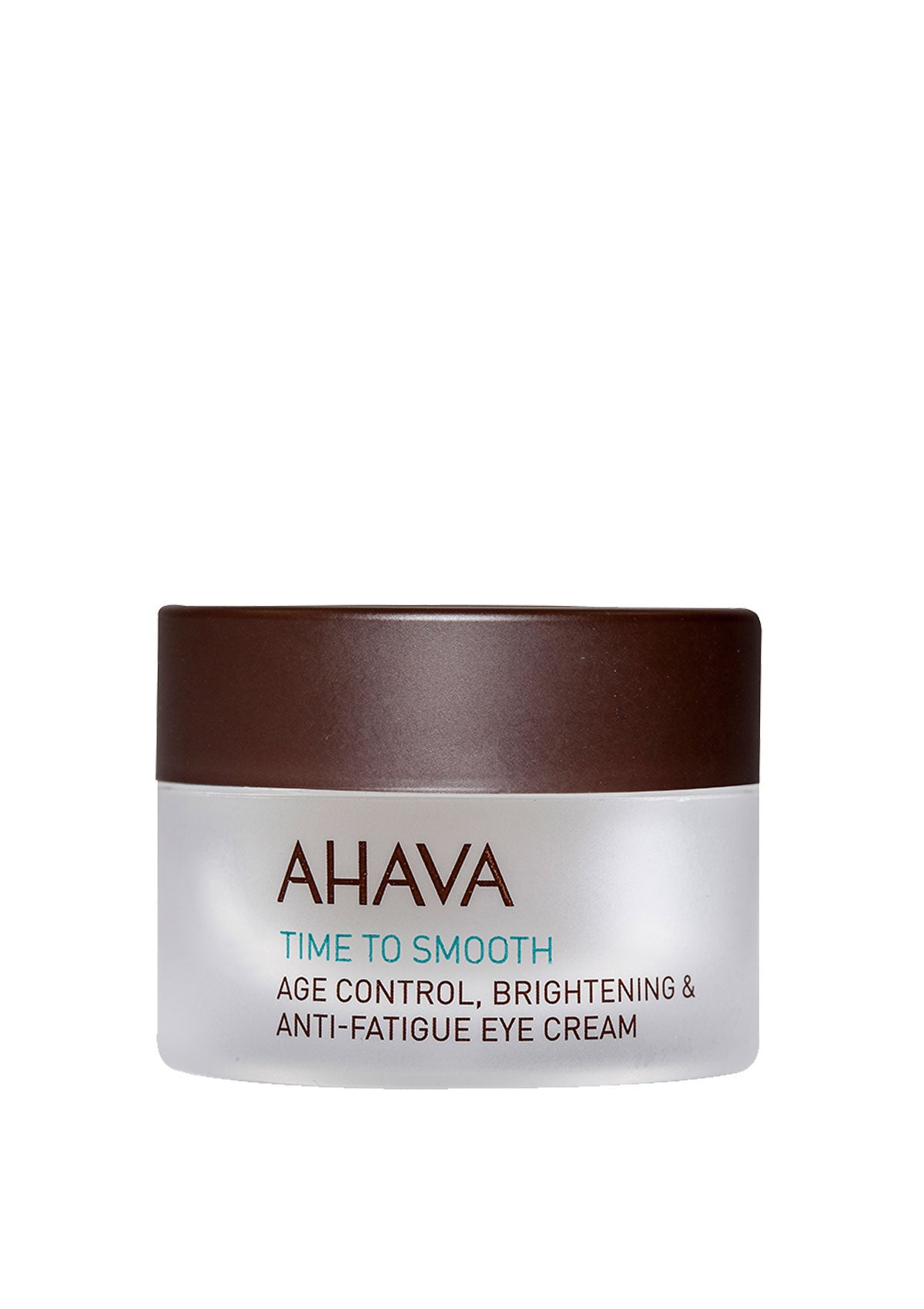 AHAVA - Age Control Brightening and Anti-Fatigue Eye Cream - DeadSeaShop.co.uk