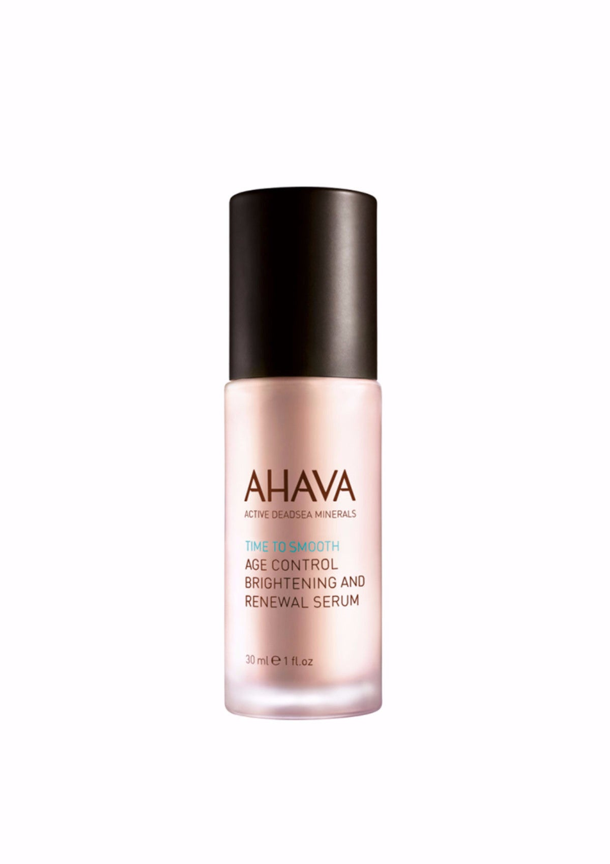 AHAVA - Age Control Brightening & Renewal Serum - DeadSeaShop.co.uk