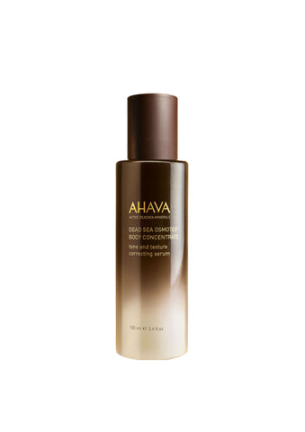 AHAVA - Dead Sea Osmoter Body Concentrate - DeadSeaShop.co.uk