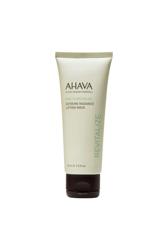 AHAVA - Extreme Radiance Lifting Mask - DeadSeaShop.co.uk