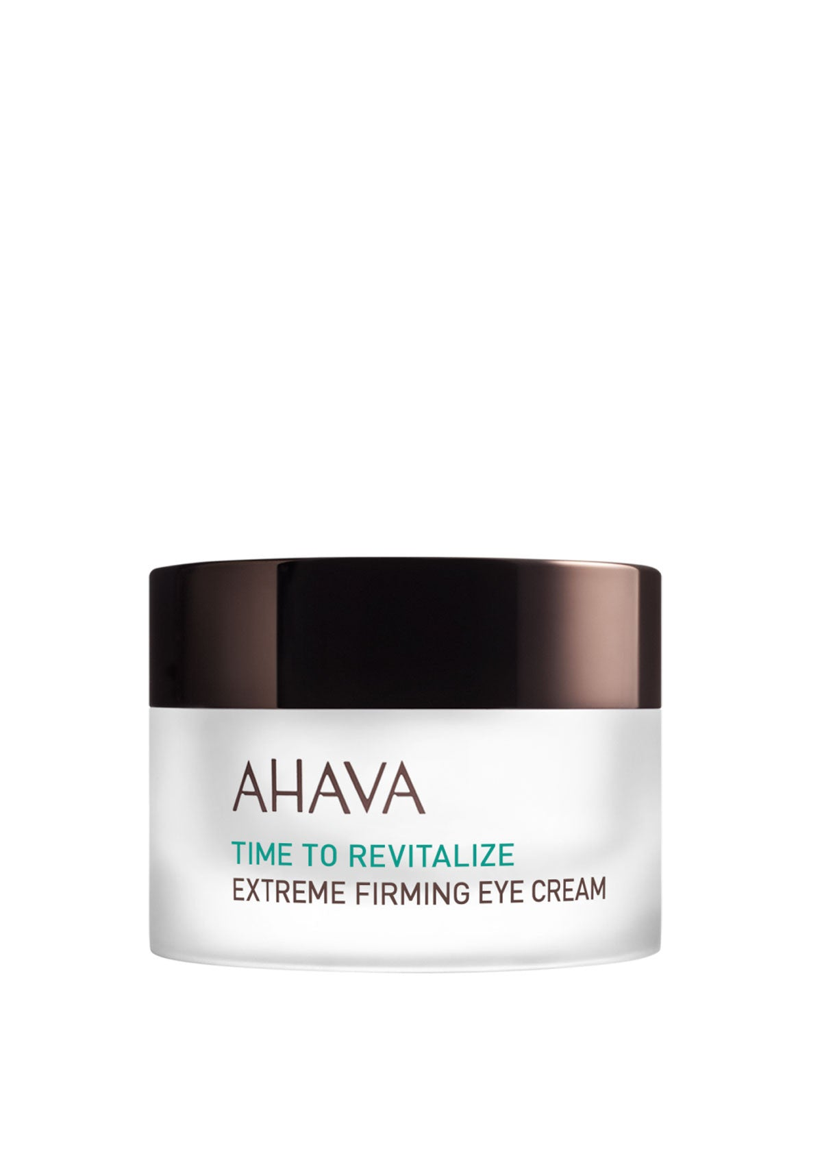 AHAVA - Extreme Firming Eye Cream - DeadSeaShop.co.uk