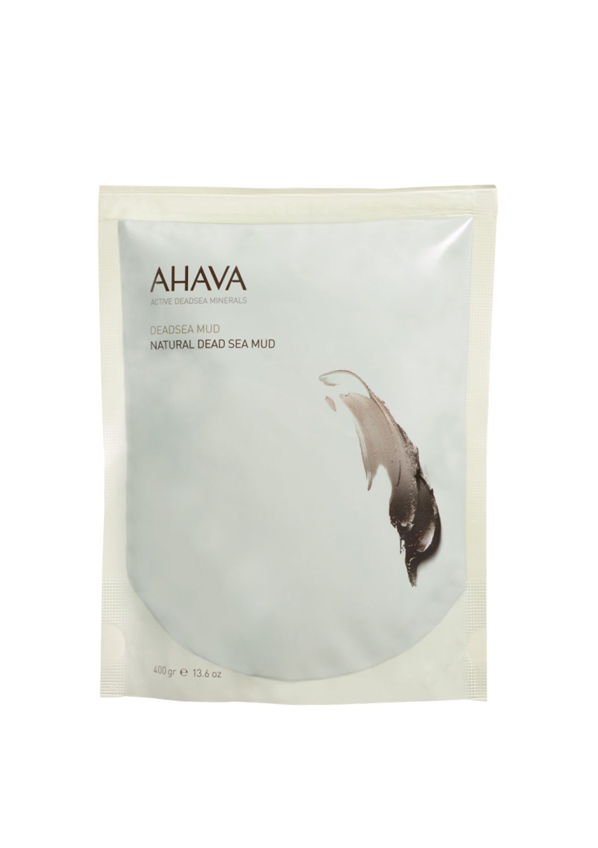 AHAVA - Natural Dead Sea Body Mud - DeadSeaShop.co.uk
