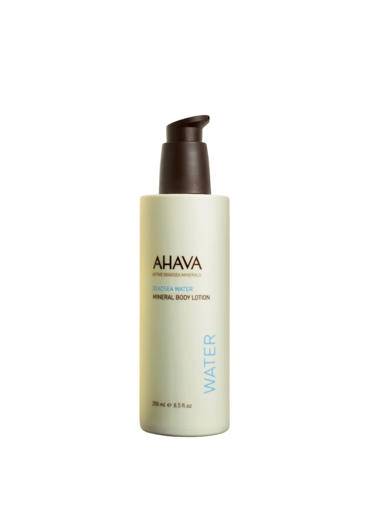 AHAVA - Mineral Body Lotion - DeadSeaShop.co.uk