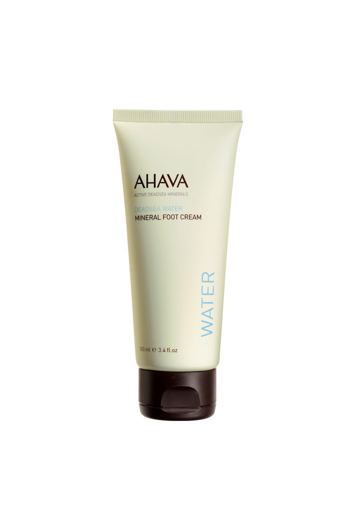AHAVA - Mineral Foot Cream - DeadSeaShop.co.uk