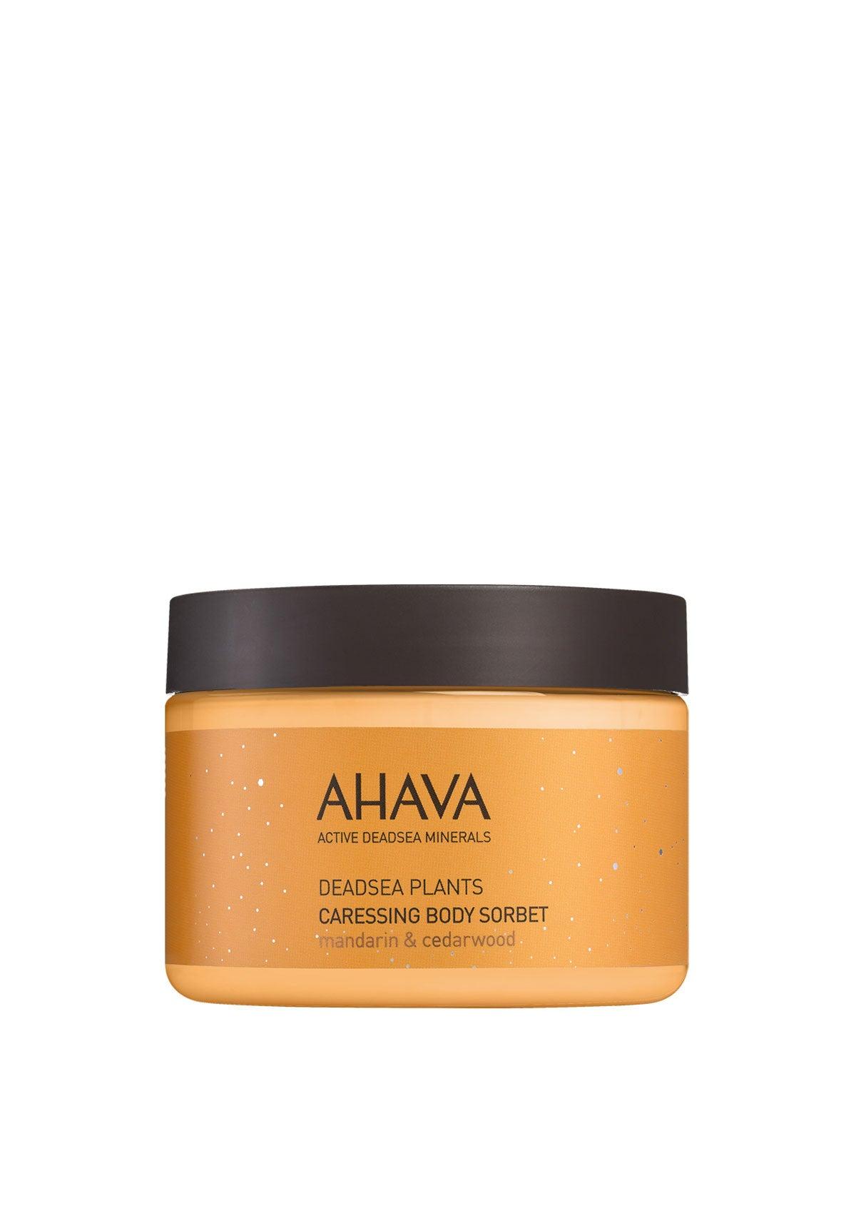 AHAVA - Caressing Body Sorbet - DeadSeaShop.co.uk