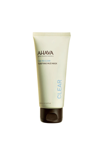 AHAVA - Purifying Mud Mask - DeadSeaShop.co.uk
