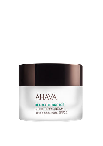 AHAVA - Uplift Day Cream SPF20 - DeadSeaShop.co.uk