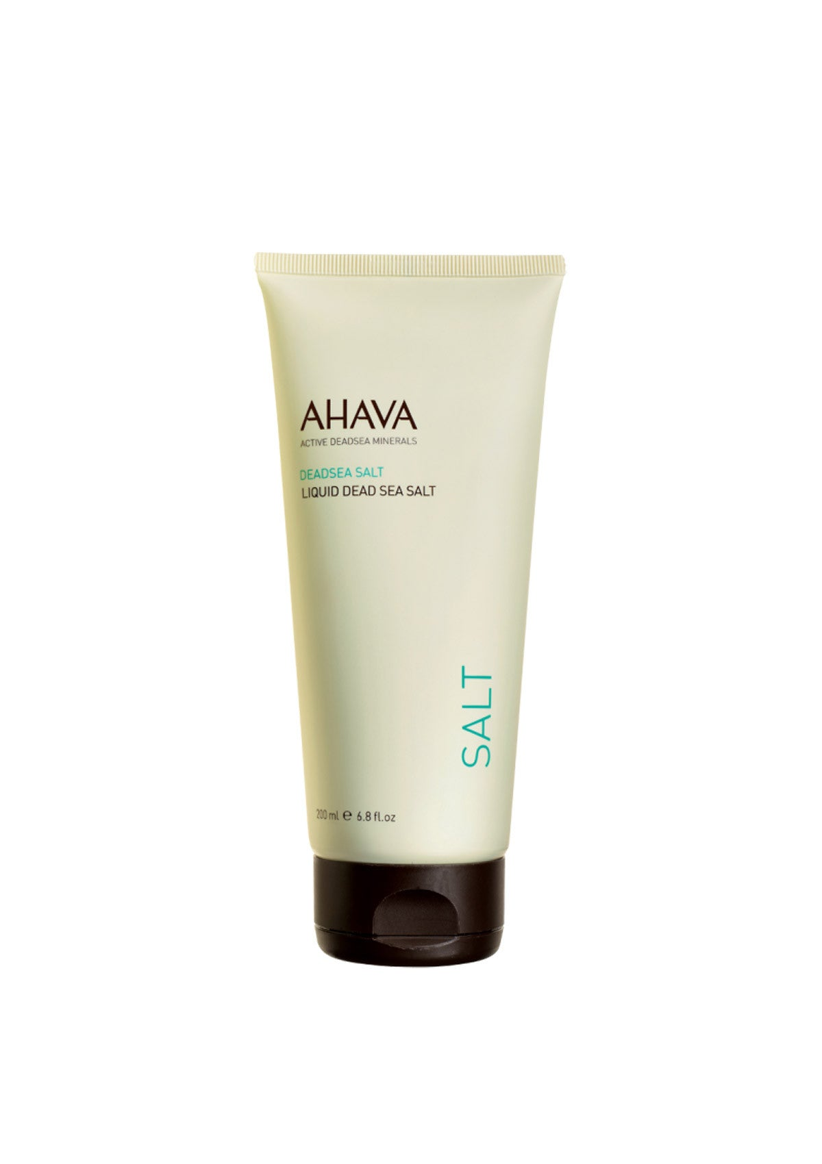 AHAVA - Liquid Dead Sea Salt - DeadSeaShop.co.uk
