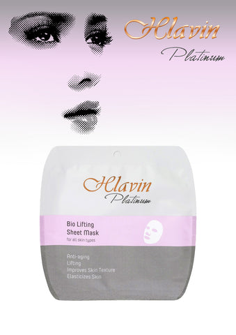 Bio Lifting Anti-Aging Tightening Sheet Mask