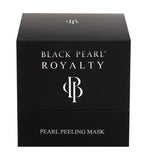 Black Pearl Royalty - Peeling Mask - DeadSeaShop.co.uk