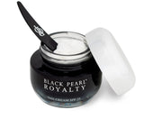 Black Pearl Royalty - Day Cream for Dry Skin - DeadSeaShop.co.uk