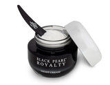 Black Pearl Royalty - Night Cream - DeadSeaShop.co.uk