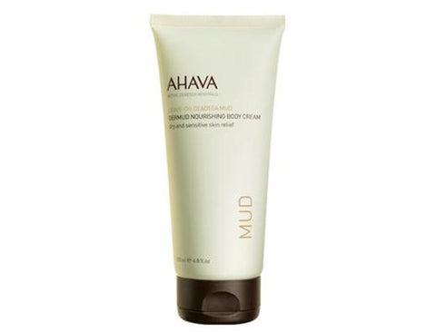 Deep Moisture Body Cream