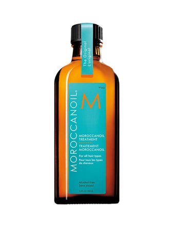 MOROCCANOIL - Treatment Original - for all hair types 125ml - DeadSeaShop.co.uk
