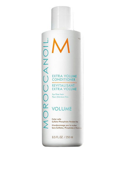 MOROCCANOIL - Extra Volume Conditioner - for fine hair 250ml - DeadSeaShop.co.uk