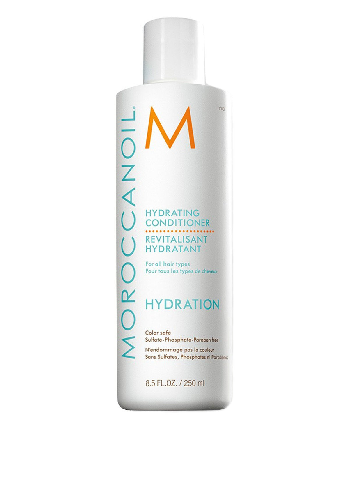 MOROCCANOIL - Hydrating Conditioner - for all hair types 250ml - DeadSeaShop.co.uk