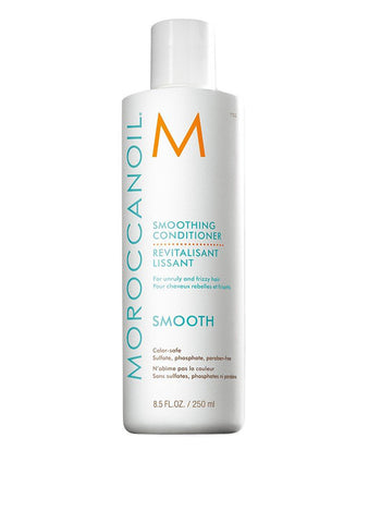MOROCCANOIL - Smoothing Conditioner - for unruly & frizzy hair 250ml - DeadSeaShop.co.uk