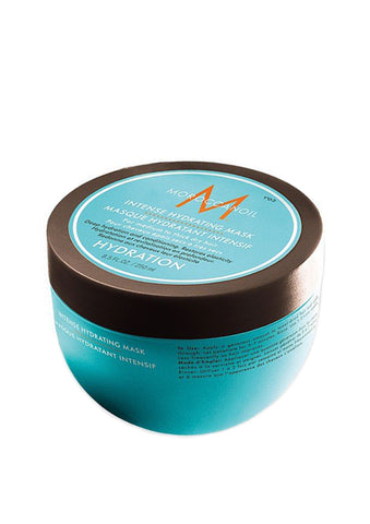 MOROCCANOIL - Intense Hydrating Mask - for medium to thick dry hair 250ml - DeadSeaShop.co.uk