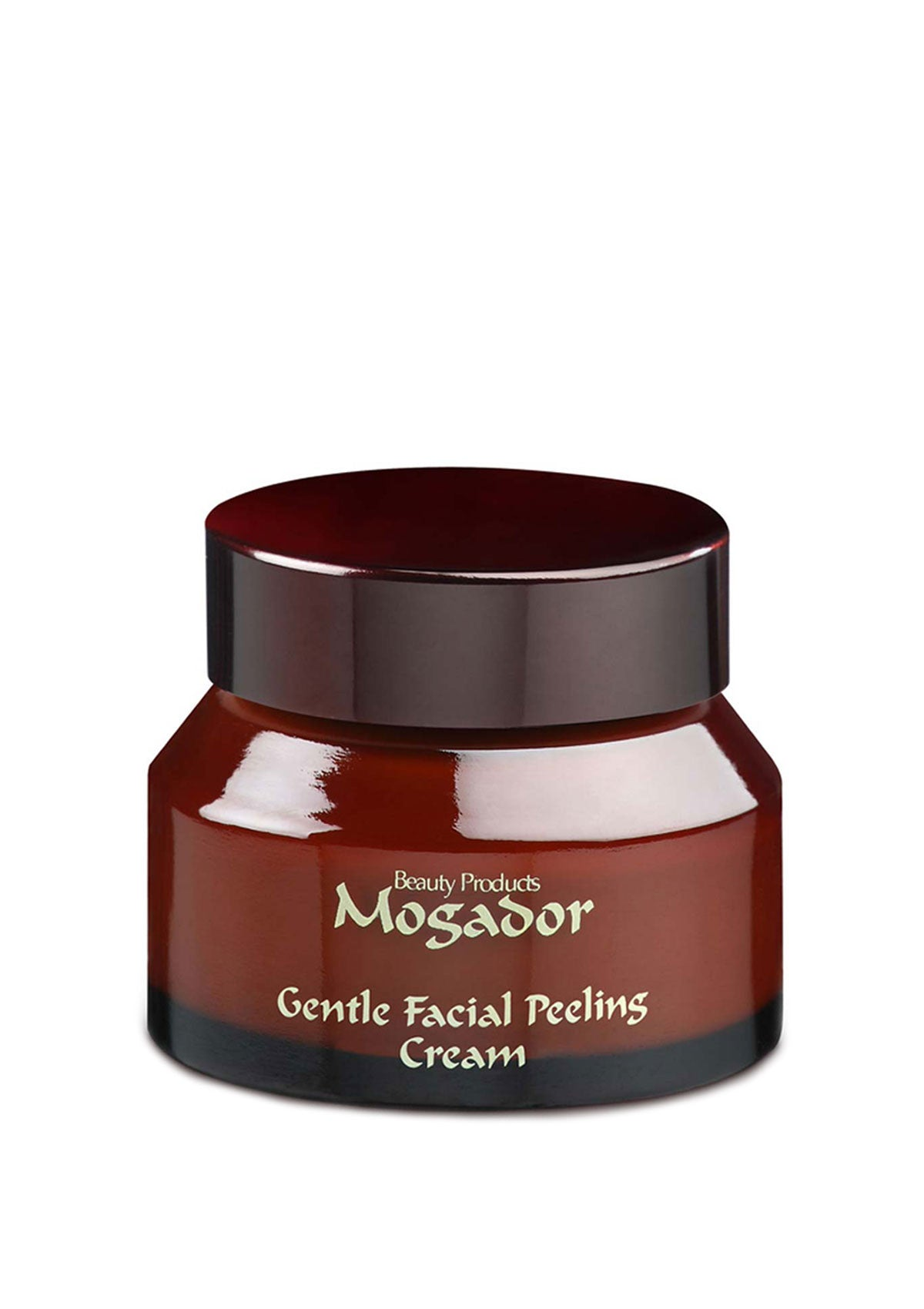 Mogador - Gentle Facial Peeling Cream - DeadSeaShop.co.uk