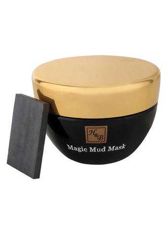 Health & Beauty - Magic Mud Mask - DeadSeaShop.co.uk