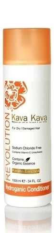 Kava Kava - Hydroganic Conditioner - DeadSeaShop.co.uk