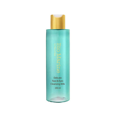 Sea Of Spa Bio Marine Delicate Face & Eyes Cleansing Milk - deadseashop.co.uk