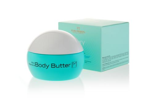 Rich Intensive Body Butter
