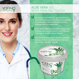 YOFING - Aloe Vera Gel with Healing Touch - DeadSeaShop.co.uk