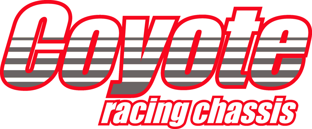 Greyhound Seats USA Adds Coyote Motorsports to the GH Team