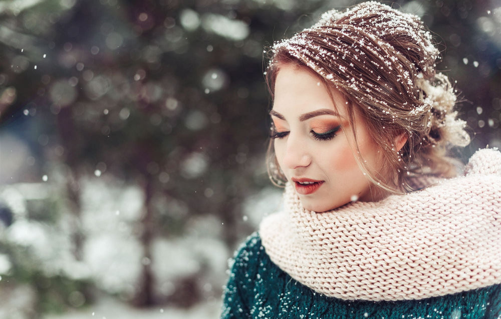 Prepping Your Hair for Winter: 5 Ways to Optimize Your Winter Haircare