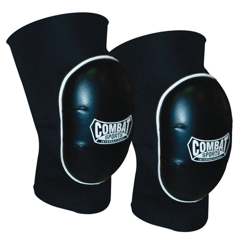 COMBAT SPORTS GROUND & POUND KNEE PADS