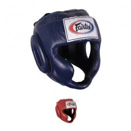 FARTEX FULL COVERAGE HEADGEAR