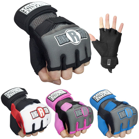 RINGSIDE YOUTH GEL WRAPS