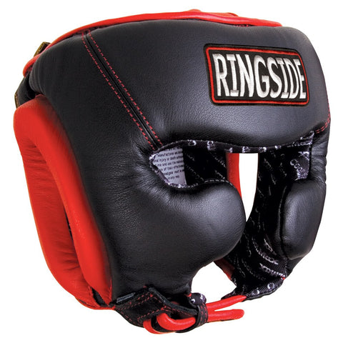 RINGSIDE TRADITIONAL TRAINING BOXING HEADGEAR