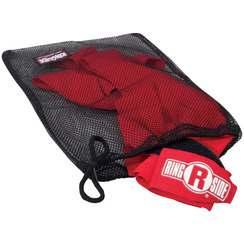 RINGSIDE HANDWRAP WASH BAG