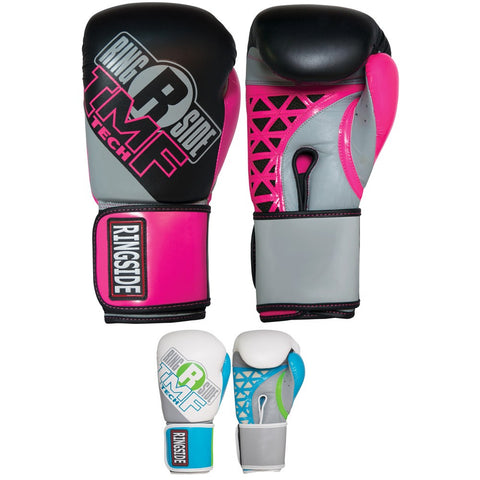 RINGSIDE WOMEN'S CUT IMF TECH SPARRING GLOVES
