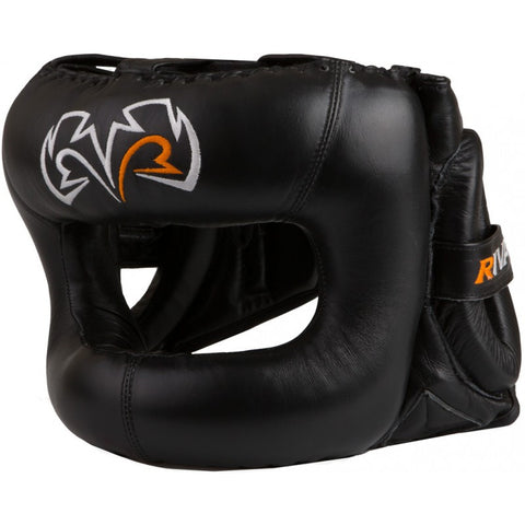 RIVAL GUERRERO FACESAVER HEADGEAR