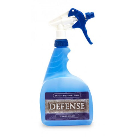 DEFENSE EQUIPMENT SPRAY