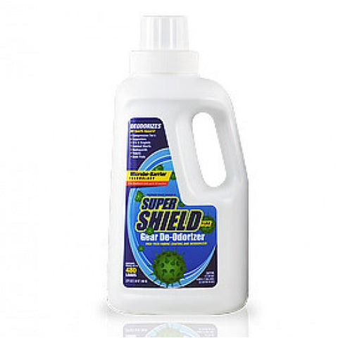 DEFENSE SUPER SHIELD LAUNDRY ADDITIVE