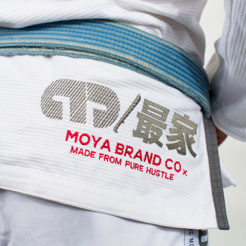 MOYA KID'S THE REALEST GI