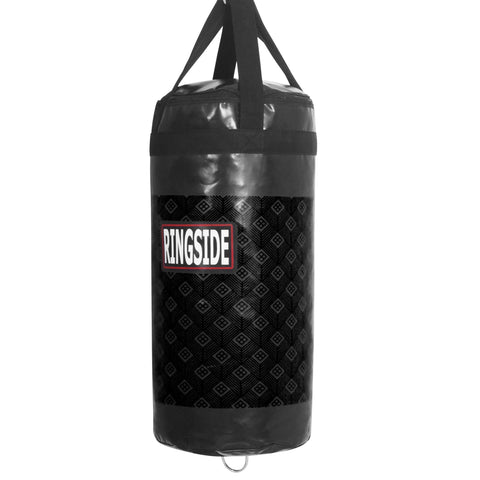 "RINGSIDE 40 LB SMALL UNFILLED VINYL HEAVY BAG (14""X30"")"