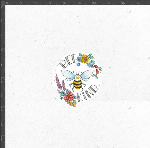 *PREORDER* Custom Euro Knit - Bee Kind Paper, Little