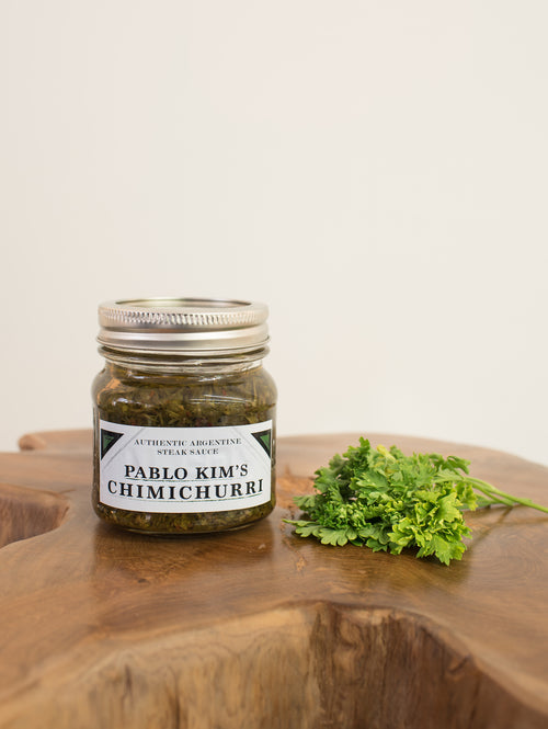 Original Chimichurri (8oz)