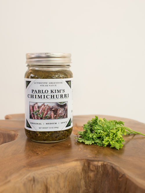 Original Chimichurri (16oz)