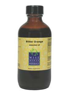 Bitter Orange Essential Oil 0.5 oz