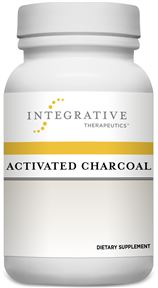 Activated Charcoal, 100 CT