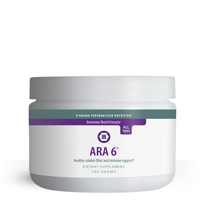 ARA 6 - Pure Larch Powder (100 grams)