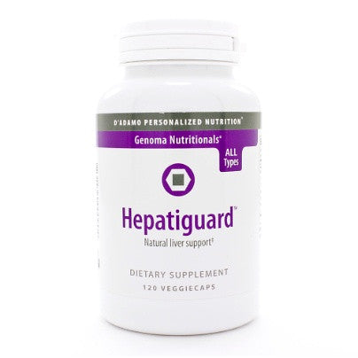 Hepatiguard 120 vcaps